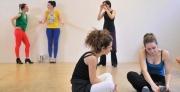ΤΟ PLAYGROUND FOR THE ARTS ΕΓΚΑΙΝΙΑΖΕΙ ΤΟ ARTISTIC HUB